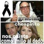 LAMENTABLE Mientras #Televisa HablayHabla de Roberto Gómez Bolaños Chespirito @EPN SECUESTRA ESTUDIANTES http://t.co/BwRoH1SGS1 @TELEVILEAKS