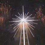 Fireworks and Macys star lighting! #k5holidays http://t.co/ERhb1K7RTI