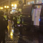 So far @SeattlePD has arrested 5 protesters last 2 were for assaulting police. http://t.co/nEgB2uwW3W