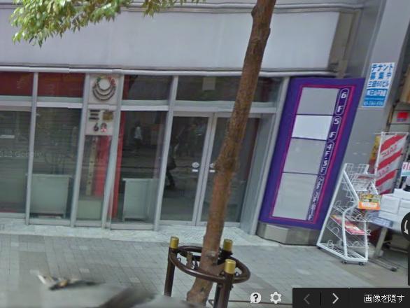 仙台のオタクショップがイービーンズに集結することが決定したようですが、かつてnamco、ゲーマーズ、とらのあな、ジーストアが集結していた三経60ビルの現在を御覧ください http://t.co/cByPafgije