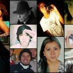 Cuarón, Del Toro, Iñarritu y Lubezki exigen liberación de Luis Carlos Pichardo #20NovMx http://t.co/3n0myy4st6