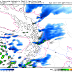 Latest HRRR model supports convergence zone snow after midnight north of #Seattle. I agree. http://t.co/1ivHktaTHa