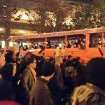 #SanFrancisco duck tour got an eyeful. At least 1000 people marching up Market St for #Ferguson. #BlackLivesMatter http://t.co/WHJyxsOULF