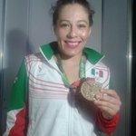 #Lucha Diana Miranda gana medalla de oro en estilo libre 69kg #Veracruz2014 #CentroamericanosTVMÁS http://t.co/JgZtARyeY7