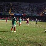 ¡Sigue la final de #Futbol #EnVivo! #Venezuela vs #Mexico. #Veracruz2014 http://t.co/Mm0ral3FTU http://t.co/sjjATV5rMR