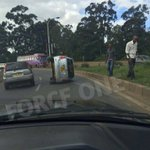 """@Ma3Route: At Museum Flyover. How is this even possible? mɑҙ✓ http://t.co/EwdXGaKBiq via @thedunne"""