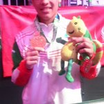 #Boxeo Raúl Curiel García, #MedallaDeBronce en el peso welter ligero 64 kg #Veracruz2014 #CentroamericanosTVMÁS http://t.co/3EC1FIfeI5