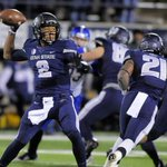 Utah State football: Aggies have a shot at Mountain Division title: http://t.co/6X1ufsYnn1 http://t.co/fbPGFdUJNL