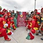 """@miseleccionmx: Los apasionados del fútbol tenemos siempre un #Chespirito QEPD @ChespiritoRGB http://t.co/fJWIUABEoK"" #VaPorTiChespirito"
