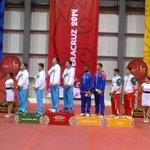 #Bádminton dobles varonil, #Oro #GUA #Plata #GUA y #Bronce #MEX y #CUB #Veracruz2014 #CentroamericanosTVMÁS http://t.co/ICEBVI1ABz