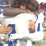 Final: Chandler 28, Hamilton 7. Chandler Wolves are the 2014 Division I champions. @Chase_Lucas2 @bryceperkins__ http://t.co/1Kk2Zrvrxe