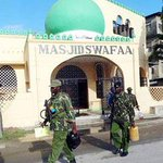 Tension still high in Mombasa despite opening of mosques http://t.co/SqJB3frF0d http://t.co/KjdKgz47gx