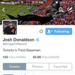 @Wilnerness590 @AndrewStoeten @DrewGROF I like what @BringerOfRain20 has done to his twitter page. Torontos 3B :) http://t.co/TE58demuNV