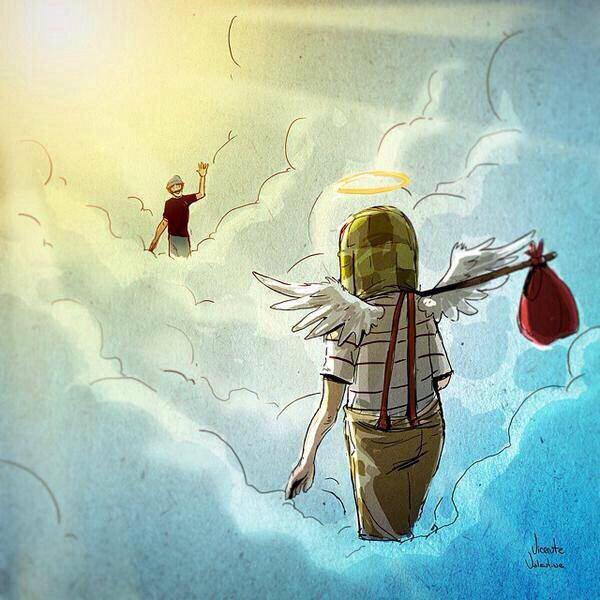 Good Night #Chespirito http://t.co/SQcl7pKpEM