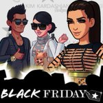 Who shopped on Black Friday??? #DealsAllWeekend #KimKardashianGame http://t.co/eeZkqR4pxg