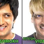 "hahahahah that's funny ""@aman_chhabra: @Riteishd see wat i gt... Lolz http://t.co/4KNJl3X1dY"""