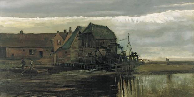 Desde hoy: Van Gogh en las colecciones Thyssen http://t.co/1N5K4IXEet @museothyssen http://t.co/b5chjyHSBB