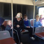 The back of the bus is always filled with troublemakers. http://t.co/Fz3JlEB14A