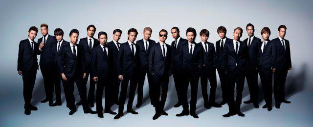 18人しかいない。RT @natalie_mu: EXILE、19人体制で初アルバム+秋のツアー決定 http://t.co/FixzvdEWkY http://t.co/EoGfAp5eo9