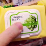 Awesome!  I was LOOKING for something to clean my cucumber! http://t.co/2KE87lBO74