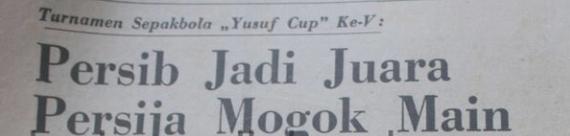 Persib beat Persija 7-0 , Jakartans ran away from field , jusuf cup 1976 http://t.co/RQSeGpcab0