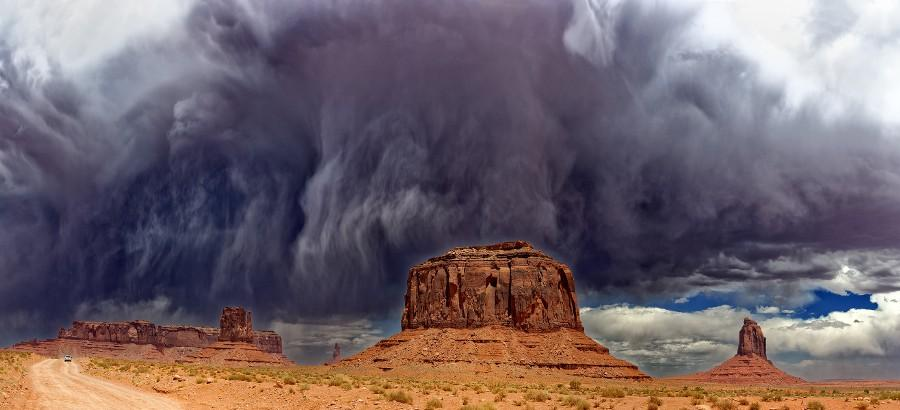 "Fantastic Pic of a ""Angry Storm"" by NicholasL http://t.co/03T7YZ6ywN #photo #place #clouds via @zaibatsu @gwpstudio"