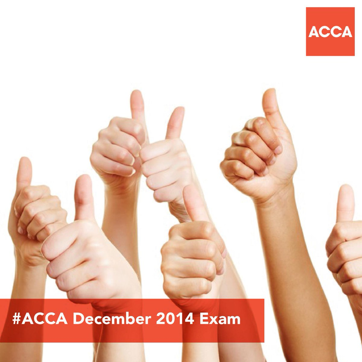 Good luck to all our students heading for their #ACCA exams starting this afternoon. Carpe diem! http://t.co/A6XC66txjh