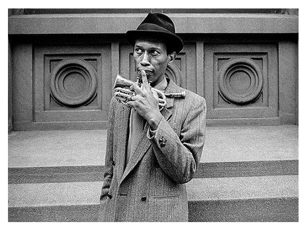 Hero.  RT @Ms_Golightly: #DonCherry by #AndyFreeberg. http://t.co/28r0p0E4MC