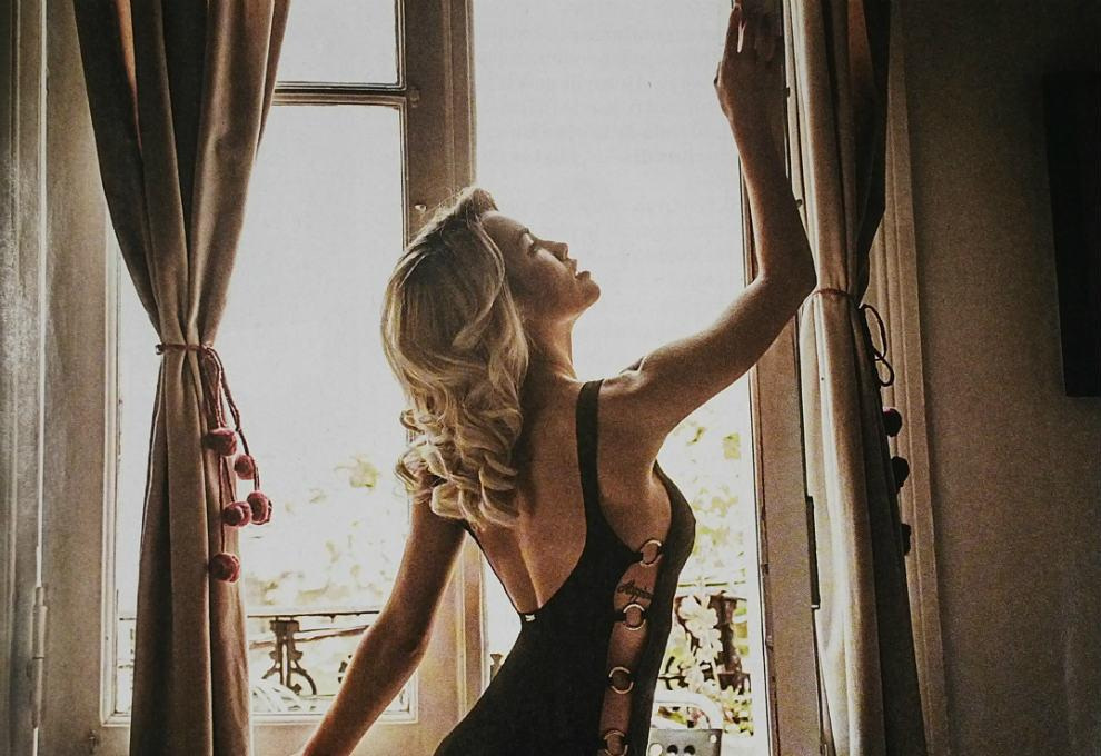 "Exitoina (@exitoina): Lali Espósito: ""Si el personaje lo justifica, haría un desnudo"" http://t.co/wiR3SfMxg1 http://t.co/POUNqpduGM"