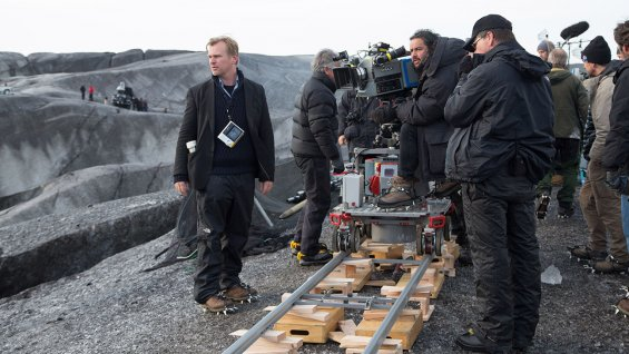 Interstellar Cinematographer Dishes on Joining Christopher Nolan, Shooting in Iceland