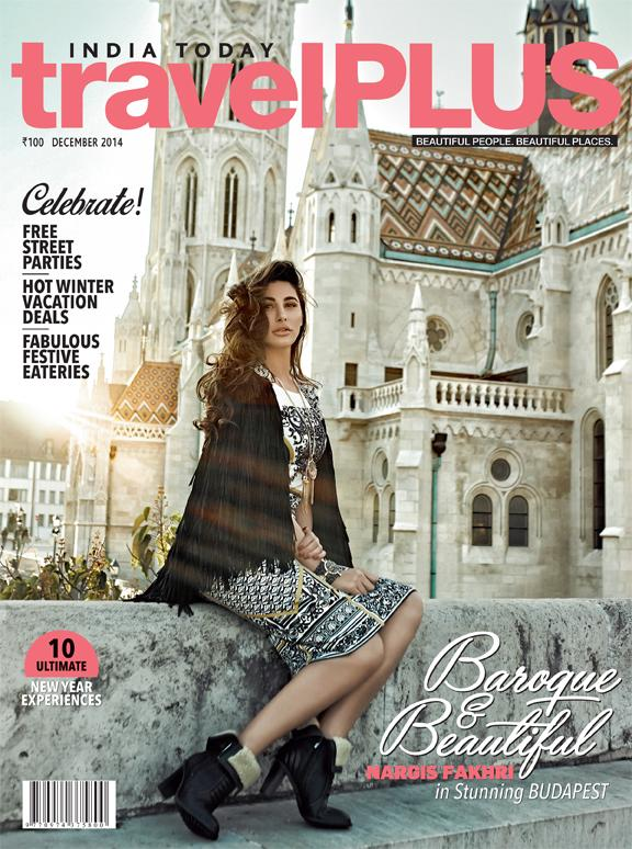 RT @ITtravelPlus: Read more about #Budapest in our #December issue ft. the gorgeous @NargisFakhri and amazing clicks by @RohanShrestha http://t.co/D0m26U2xM8