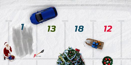 Jetzt Einparkkünste im #Ford #Adventskalender beweisen und tolle Preise gewinnen! http://t.co/5oSdaoHJAv ^JW http://t.co/txAJYlwCZk