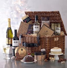 Follow us & retweet this post for a chance to win a M&S Christmas Hamper, worth £100. Ts&Cs - http://t.co/QkqA52Urky http://t.co/AcYO9NYQpn