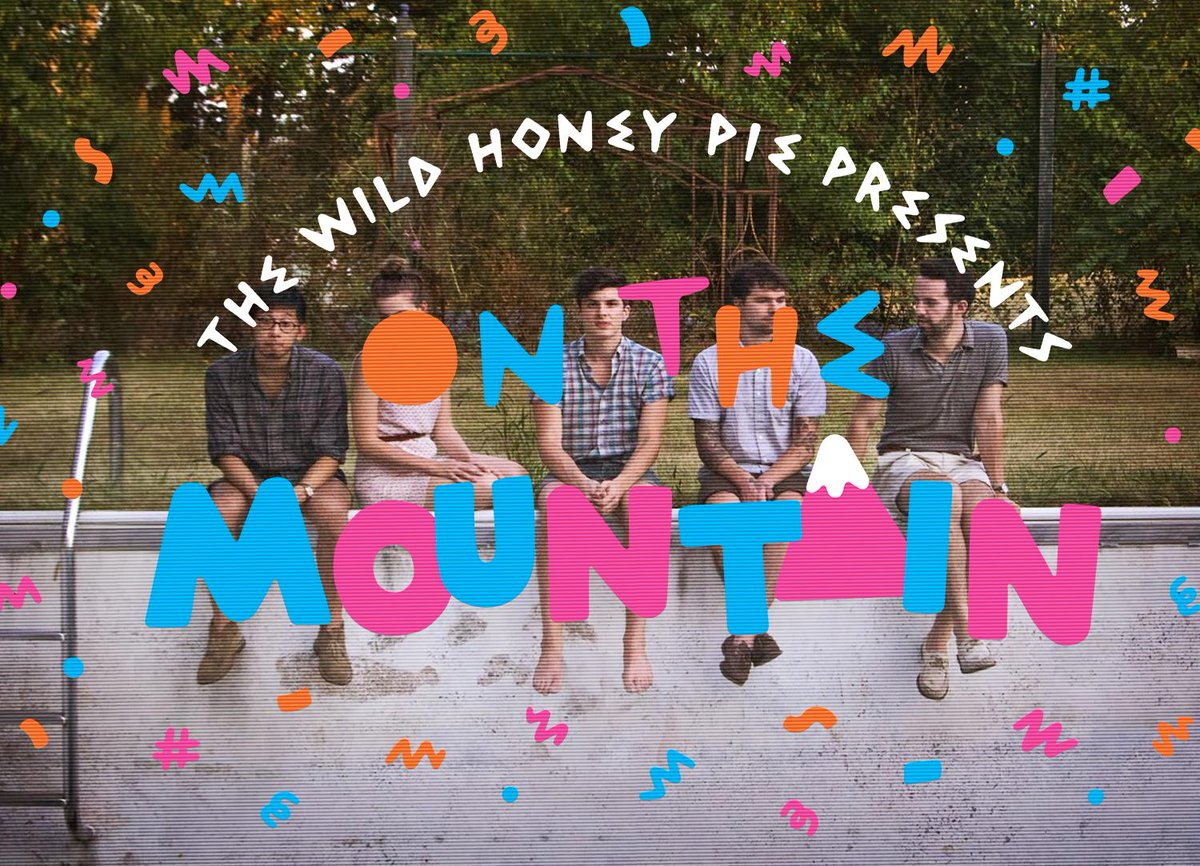 The Wild Honey Pie (@thewildhoneypie): 2pm today! Live interview with @MagicMan #OnTheMountain2 http://t.co/PuKnQJH60c