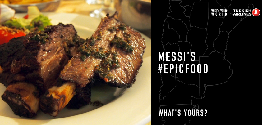 Upload your favourite dish from your travels and win an EpicFood experience of a lifetime!