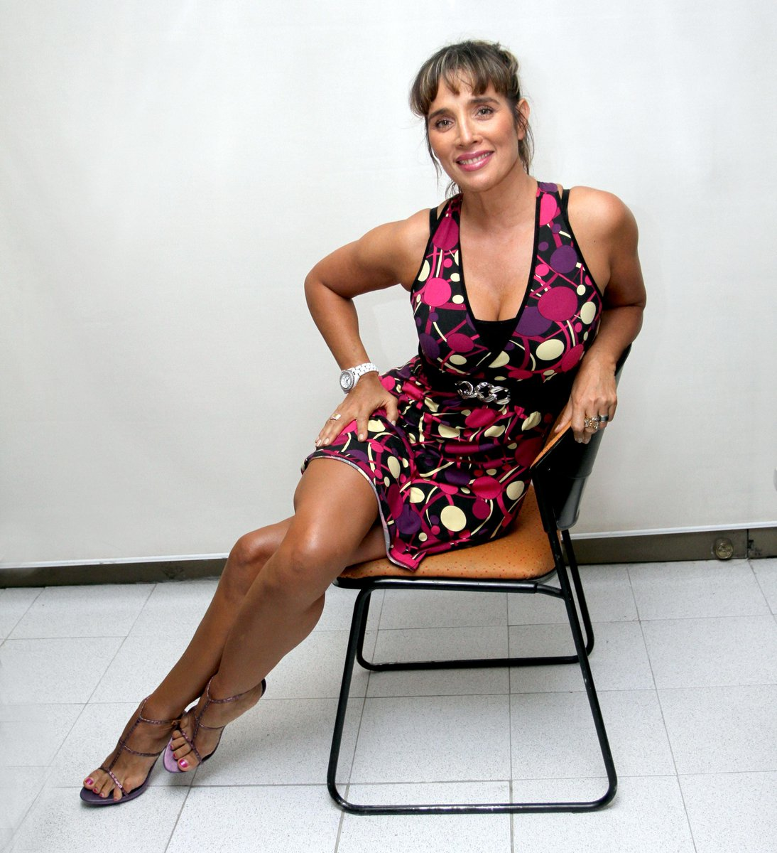 Luly Bossa Nude Photos 80