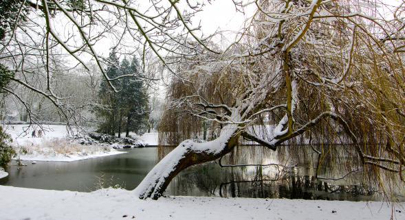 Météo : de la neige prévue dans le Nord - Pas-de-Calais mercredi http://t.co/vfQZPZS7QZ #WinterIsComing http://t.co/WzbzTcAIP6