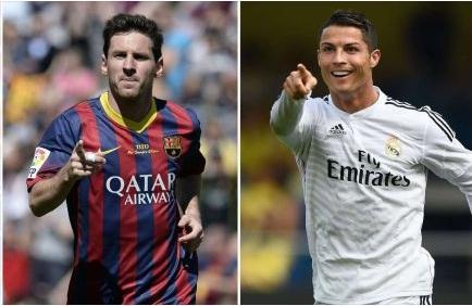 ¿Quién es el mejor del mundo? http://t.co/y4otJv02gJ  RT: Messi FAV: Ronaldo http://t.co/Yq1rcbKoQ3