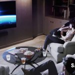 See the Earth as it truly is on a Curved #UHDTV. http://t.co/PjwMT9vhJp