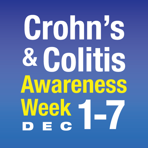 It's Awareness Week 2014, retweet and join us!  THIS JUST IN: There are now 1.6 million Americans with IBD. http://t.co/w9r45FbhDS