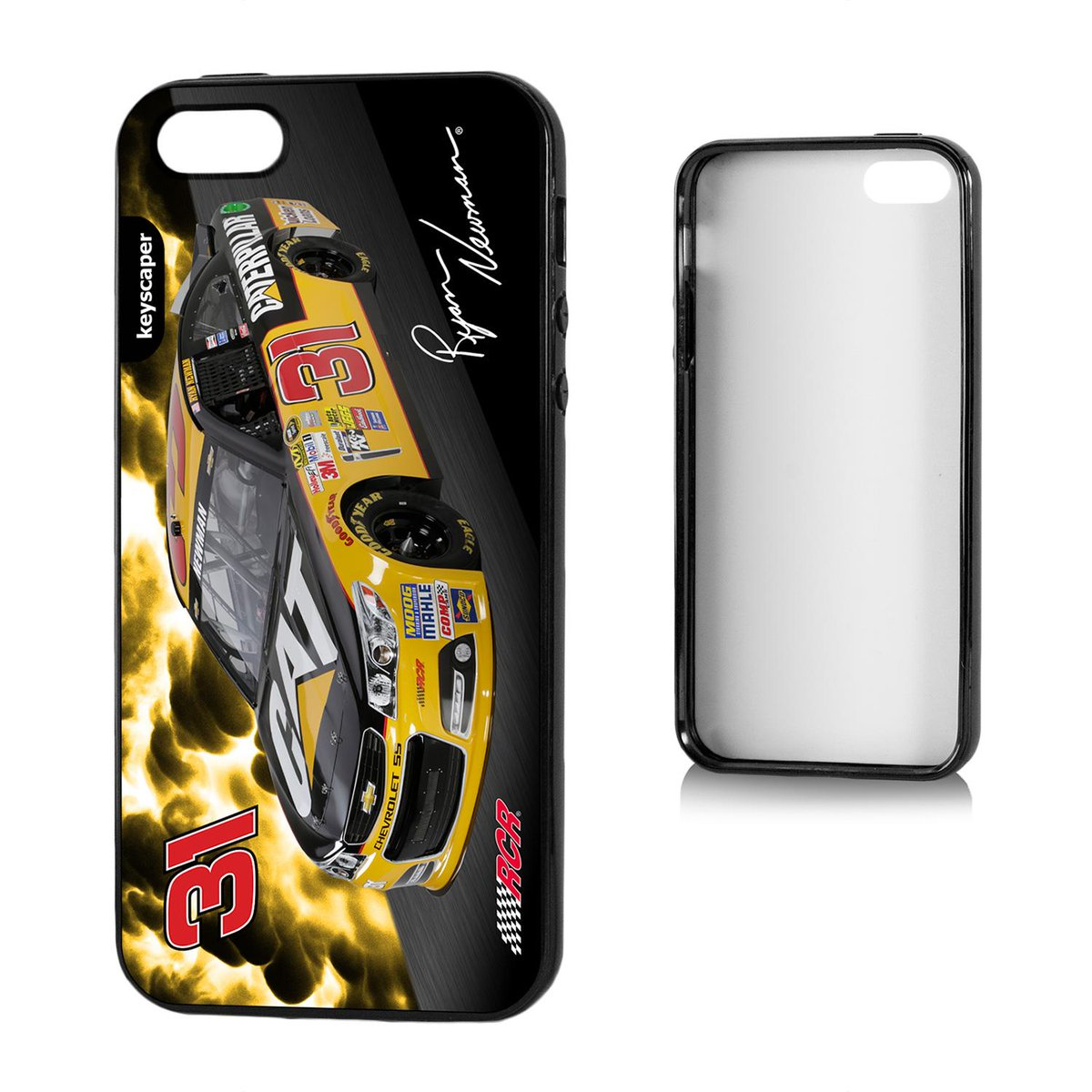 ~  > @keyscaper <  friend of @TheRacinNation   Will give this iphone5 case to the 30th   person to RT this Tweet!  http://t.co/6TBWO93HSm  ~