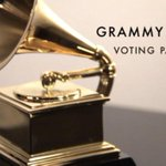 RT @TheGRAMMYs: Learn about the GRAMMY Award voting process & how an artist receives a nomination http://t.co/jxXXOIbBVE #GRAMMYs http://t.…