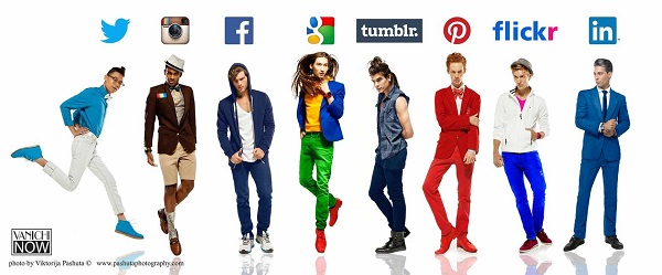 If Guys Dressed Like Social Networks… http://t.co/KKZLJ2a7Xo http://t.co/SkoB3dfzv4