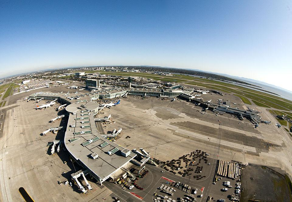 Ten hidden gems at YVR: