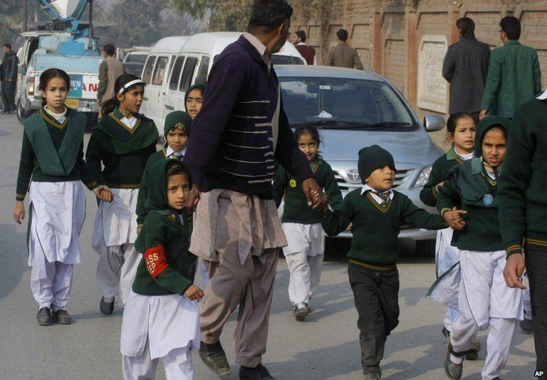 """""""We ducked under the tables and chairs, but they shot at our heads and legs."""" http://t.co/236MPHIdt9 http://t.co/c30c02vYRG #Peshawar"""