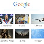 RT @CNN: How many of these topics have you Googled? These are the top @google searches of 2014:  http://t.co/IazbibhuKZ http://t.co/ZzMsQAR…
