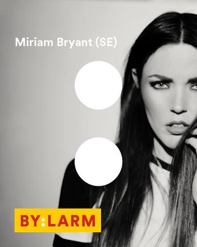 Miriam Bryant --> by:Larm 2015!  @MiriamBryant http://t.co/KHFaOk4Du1