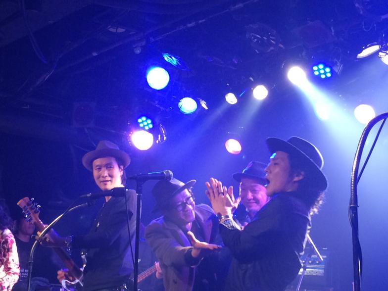 2014.12.12 THE PRIVATES わちゃわちゃ。 http://t.co/GK2beY0nQe