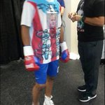 El duro @DiamanteVerdejo  representando http://t.co/CARpM4N5D6