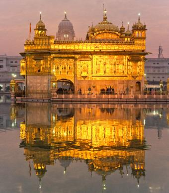 On our bucketlist- the Golden Temple in India  @incredibleindia